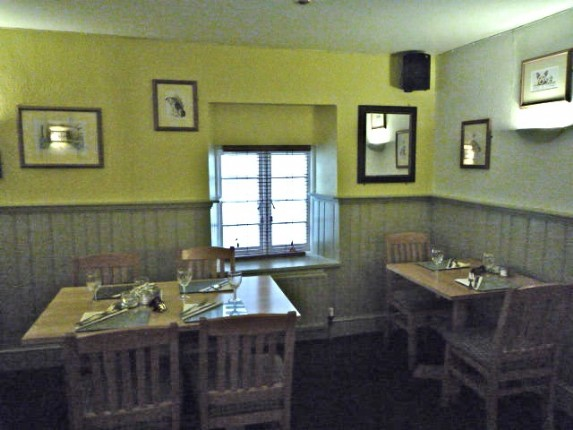A New Lease Of Life For The Function Room Above Bar In Well